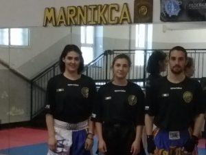 Stagione d'oro per il Team Marnikca