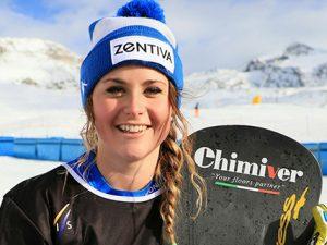 Sanabria, Tonelli e tanto azzurro nell'ultima Asta per la Gigi Ghirotti