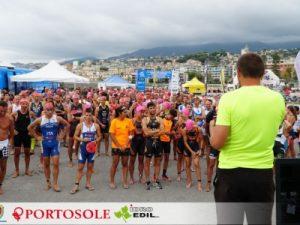 Sanremo Olympic Triathlon: info per iscriversi