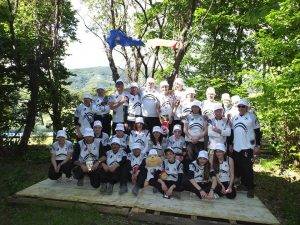 Gli Arcieri Tigullio primeggiano al campionato regionale 3D
