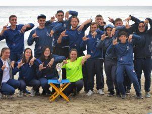 Ottime risposte da Andora per Genova Nuoto-My Sport