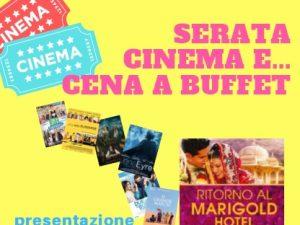 Mens Sana: mercoledì prossimo cinema alla Sciorba
