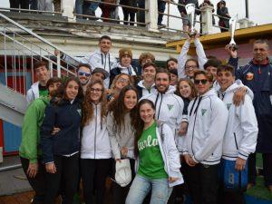 4° Trofeo Nazionale Città di Andora: Sportiva Sturla spumeggiante!