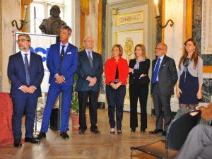 """""""Speaker per un giorno"""": premiati i vincitori a Palazzo Tursi"""
