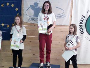 Trofeo Pinocchio a Imperia: che successo!