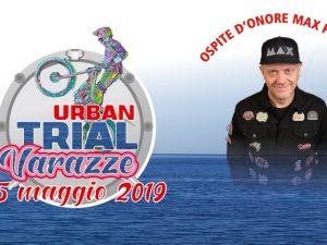 Domenica spettacolo a Varazze con Urban Trial