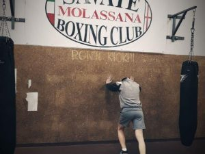 Savate Molassana Boxing Club