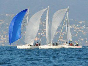 44° Campionato Invernale Golfo del Tigullio: buona partenza