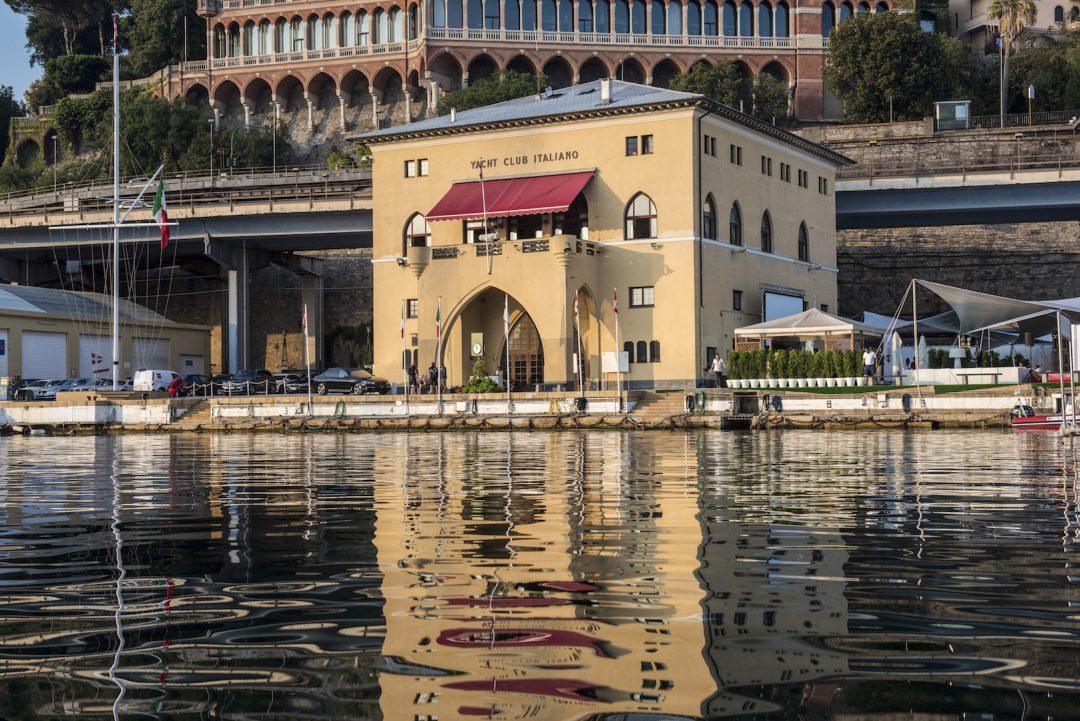 Yacht Club Italiano