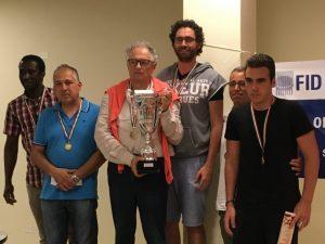 Bertè e Tovagliaro trionfano a Bergamo