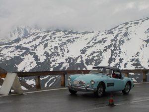 All'Aosta Gran San Bernardo vincono padre e figlia Loris e Michelle Lumugnon