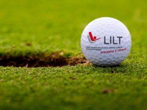 Golf Club Genova Sant'Anna per Ancora Donna