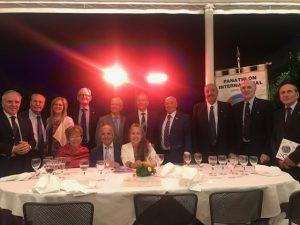 La missione del Panathlon in Italia e nel Mondo (VIDEO)
