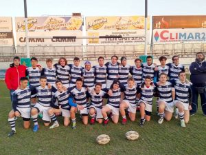 Under 16: bene le Province dell'Ovest