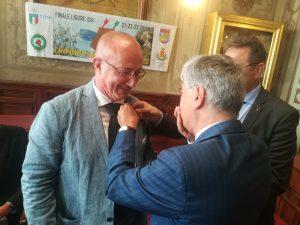 Un 2019 ricco di emozioni per il Tiro con l'Arco in Liguria (VIDEO)
