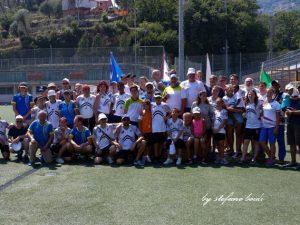 Che successo per il Trofeo Arcieristico Citta' di Santa Margherita Ligure