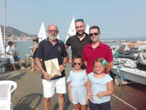 """Il Varazze Club Nautico inaugura la """"Scuola di mare Pino Carattino"""""""