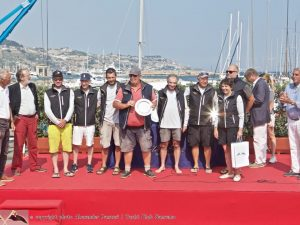 Sanremo incorona i vincitori dell'Europeo IRC