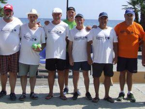 Beach Tour: ecco i campioni e le miss di Alassio