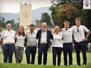 Trofeo del Tigullio: a Rapallo il vincitore è il campo