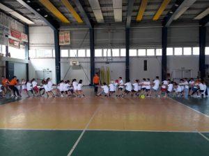 Savona sede di camp multidisciplinare a settembre