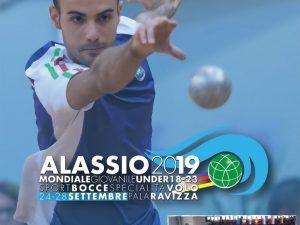 In Regione la presentazione dei Mondiali Under 18 e 23 di Alassio
