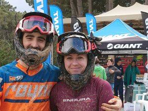 Laura Rossin vince il Tricolore a La Thuile