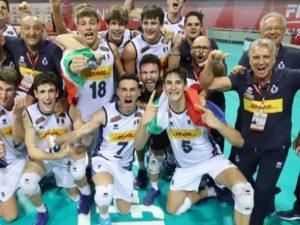 I genovesi Porro e Leoni campioni mondiali Under 19