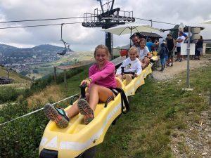Sport, divertimento e tanti eventi nell'agosto di Artesina