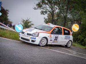 36° Rally della Lanterna-4° Rally Val d'Aveto al via sabato con 77 iscritti