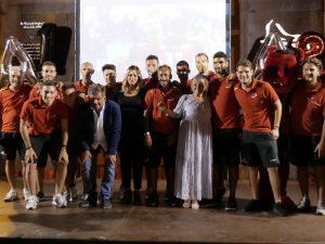 """""""Vado al massimo"""": l'anno magico del Carispezia Hockey Sarzana"""