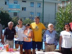Miriana Marelli vince il 13° Memorial Eugenio Gollo