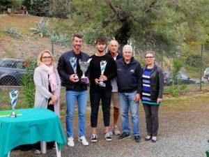 Bruzzo vince il Memorial Foglia allo Sporting Pegli 2