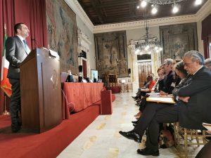 """Lettera aperta di Vincenzo Manco, presidente nazionale Uisp: """"Liberarsi dalla sindrome del dio minore"""""""