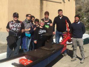 "Al 40° Trofeo ""Medaglia d'Argento"" si conclude OSO Paddleability"