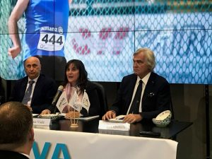 2023: Genova allo sprint finale con Glasgow