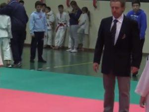 La Liguria del Judo ricorda Pippo Spagnolo (VIDEO)