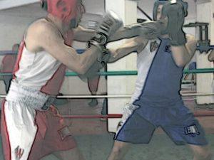 Boxe Light all'Ardita. Emozioni e divertimento in sicurezza (VIDEO)