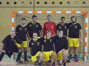 Ventimiglia a segno nel Campionato Francese