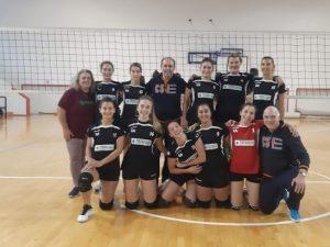 Carasco: volley all'insegna del divertimento con il torneo Tecnocasa