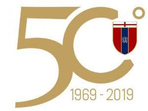 La Polisportiva Scat festeggia i suoi primi 50 anni (VIDEO)