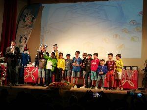 Risultati importanti per gli Sport Invernali a Savona (VIDEO)