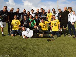 Levante C Pegliese terza alle finali nazionali
