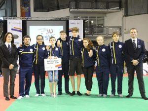 Lino Team sette volte sul podio con i giovani a Catania