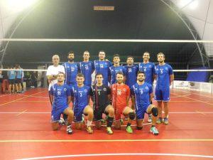 Santa Sabina sfida Finale