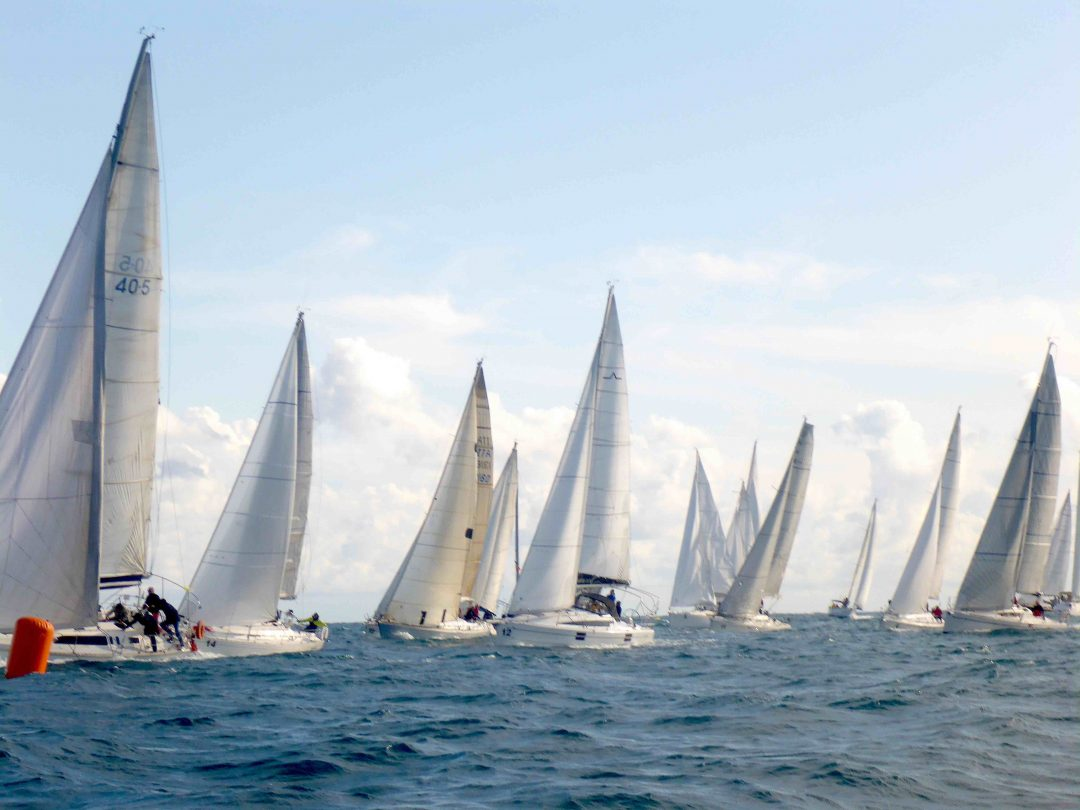 Invernale di Loano: sorride Robi e 14 - Liguriasport