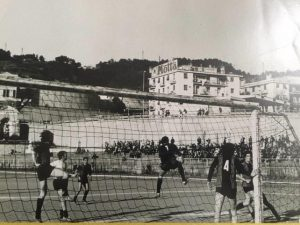 Il calcio ligure oltre il Genoa e la Samp