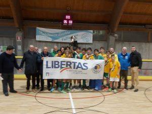 Al Savona HC il 47° Trofeo Eliseo Colla