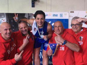 Ardita Gym Boxe: il sapore rosa della vittoria