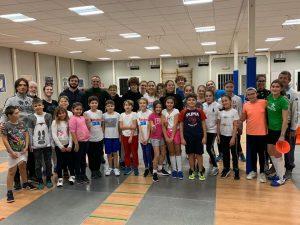 """Club Scherma Rapallo: """"Lo funzione sociale dello sport va sostenuta"""""""